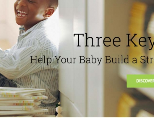 Welcome to the Three Key Years website